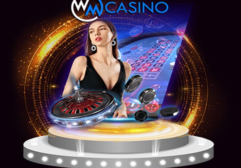 wm casinoโปรโมชั่น