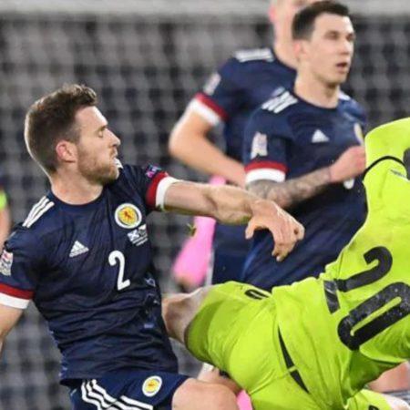 สกอตแลนด์ พบ สาธารณรัฐเช็ก ยูโร 2020 สถิติก่อนแข่ง