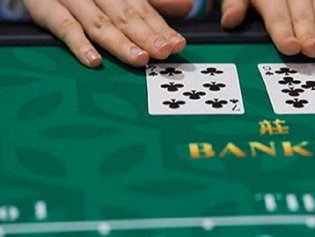 ทดลองบาคาร่า เครดิตฟรี ใช้ง่ายโอกาสชนะสูง ไม่ต้องฝากเงินเข้าเล่น
